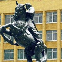 на страже :: Вадим Виловатый