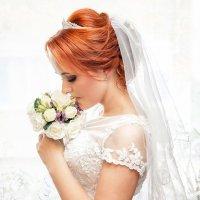 Свадьба Валентины и Алексея :: Андрей Молчанов