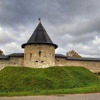 Монастырь-крепость :: Константин