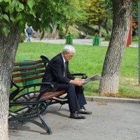 Читающий Саратов :: Лариса Коломиец