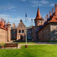 Цесвайнский замок :: Priv Arter