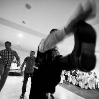 Танец :: Игорь Иванов