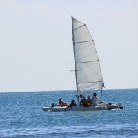 Отдых на море-348. :: Руслан Грицунь