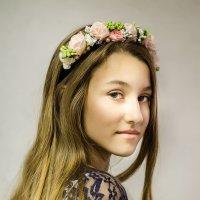 Марьяна :: Татьяна Костенко (Tatka271)