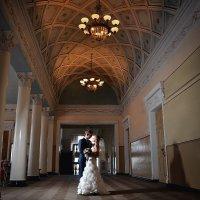 Окончание свадебной церемонии. :: Дмитрий Чурсин
