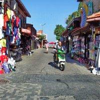Торговые ряды в Сиде. :: Лара ***