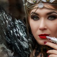 злая королева :: галина кинева