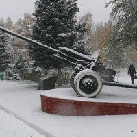 Парк Победы :: Александр Алексеев