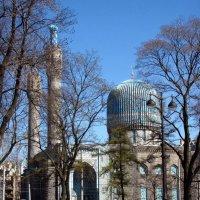 Соборная мечеть :: Николай