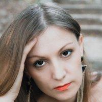 Алеся :: Ирина Ширма