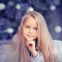 Снежное настроение :: Анна Локост