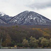 Граница осени и зимы :: MPS