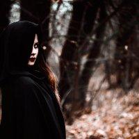 Dark :: Ирина Сычева