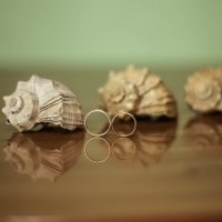 Свадебное кольцо :: Nurga Chynybekov
