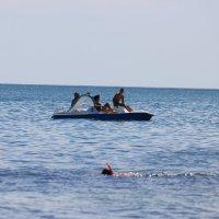Отдых на море-353. :: Руслан Грицунь