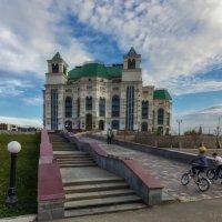 Астраханский Государственный Театр оперы и балета. :: Евгений Голубев