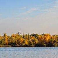 Октябрь.. :: Михаил Болдырев