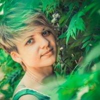 Напоминание о лете :: Виктория Праскова