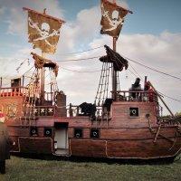 пираты :: kuta75 оля оля