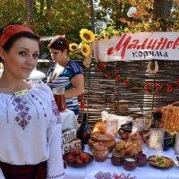 Это было недавно, это было давно... Дни культуры Украины в Шахтах прекращены. :: Владимир Болдырев
