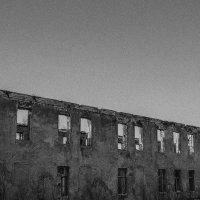 руины умершей страны :: Ирина Сычева