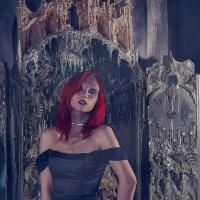 Gothic chic :: Таша Хофман