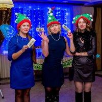 Скоро Скоро к нам придет Долгожданный Новый год! :: Таня Харитонова
