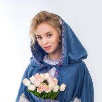 Зимний цветок :: Олеся Еремеева