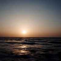 Солнце светлое восходит :: Swetlana V