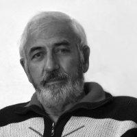Стареем (автопортрет) :: Gudret Aghayev