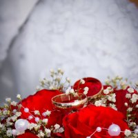 ах эта свадьба... :: Андрей Герасимов