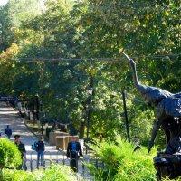 Главная аллея парка... :: Тамара (st.tamara)