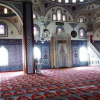 Мечеть в Манавгате. :: Лара ***