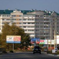 Дом № 50 :: Александр Рыжов