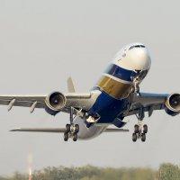 Airbus -- A330 :: Олег Савин