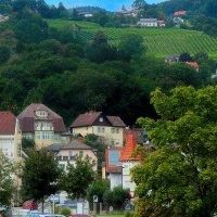 Альпийский городок :: M Marikfoto