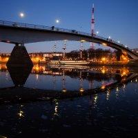 Великий Новгород вечерний :: Ольга Лиманская