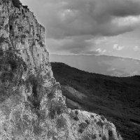 Крымские горы. :: Андрий Майковский