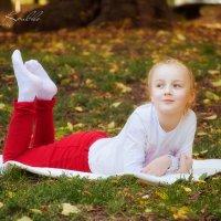Осенние фотосъемки :: Ирина Кривко