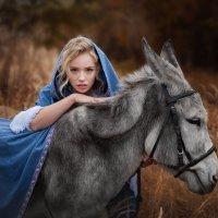 Donkey :: Олеся Еремеева