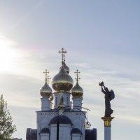 Храмы России 3 :: Сергей Щербаков