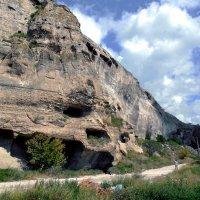 Свято-Климентовский пещерный монастырь :: Сережка Фантом