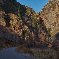 Наши горы :: Val Савин