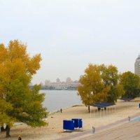 Осень :: Богдан Строчков