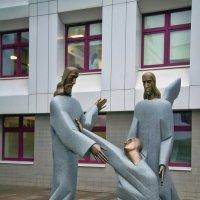 Лазарь, встань и иди..... :: Kliwo