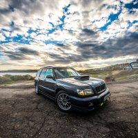 Subaru Forester :: Алексей Похилец