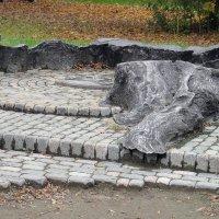 Памятник дереву (1878-1999) :: Елена Павлова (Смолова)