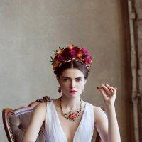 Фрида Style :: Евгения Лисина