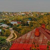 Город Касимов :: Валерий Толмачев