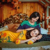 Материнская забота :: Александра Гилета
